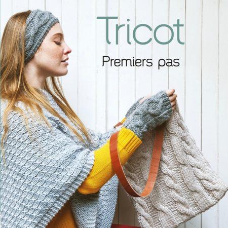 tricot premiers pas lilofil