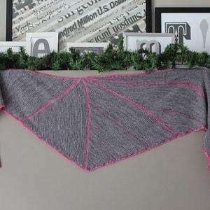 modele tricot akinos de lilofil