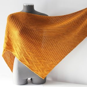 Modele de tricot Uzo de Lilofil