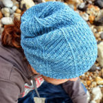 Modele de tricot de bonnet iberis de lilofil