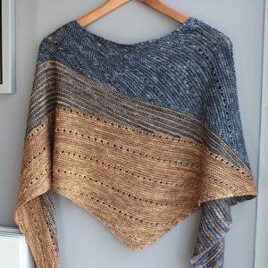 modele de tricot Kelias de Lilofil
