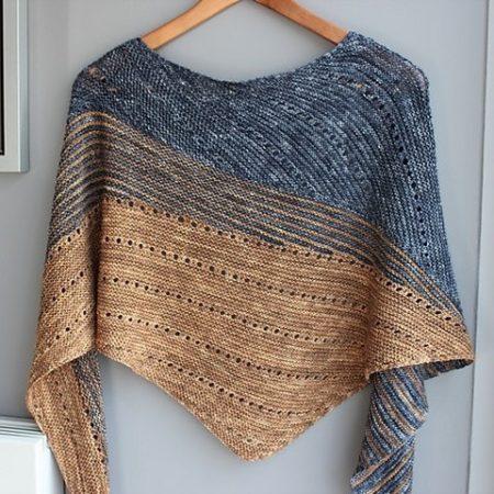 modele tricot Kelias de Lilofil