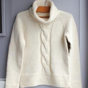 modele tricot loctudy de lilofil