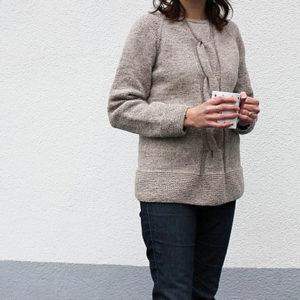 Modele de tricot de pull loctudy de lilofil