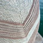 Modele de tricot de chale roselend de lilofil