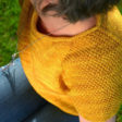 Modele de tricot de pull une pincée de sel de lilofil