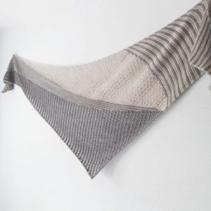 modele de tricot Spring's Kelias de Lilofil