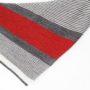 Modele tricot de chale à tricoter Asiri de Lilofil