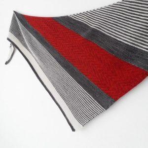 Modele de tricot Asiri de Lilofil