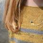 modèle pull à tricoter Otway de lilofil