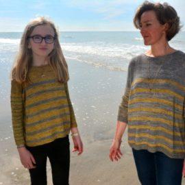 modele de tricot little otway de lilofil