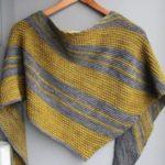 Modele tricot Bryum de Lilofil