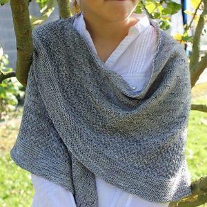 Modele tricot Syrma de Lilofil