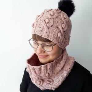 modèle tricot Lopta