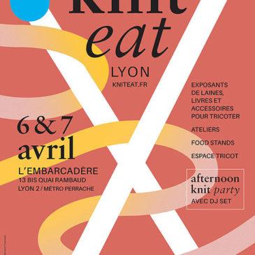 Atelier KNIT EAT Lilofil