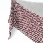 modele tricot chale Canut – Lilofil_3-min