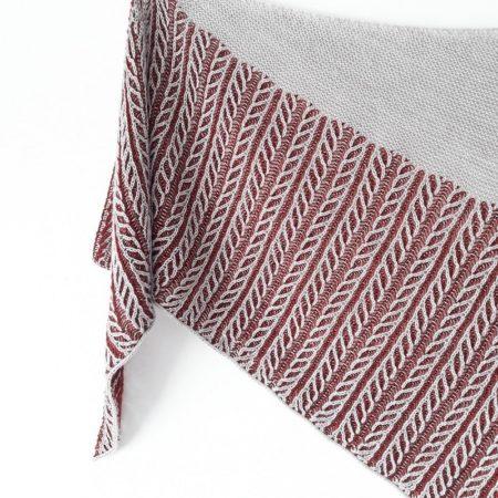 modele tricot chale Canut - Lilofil_3-min
