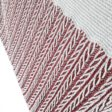 modele tricot chale Canut – Lilofil_5-min