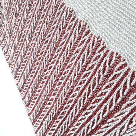 modele tricot chale Canut - Lilofil_5-min
