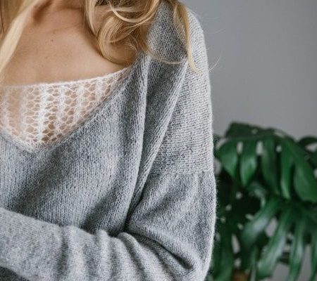 sweater knitting pattern svelge