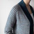 Modele tricot gilet Sagay