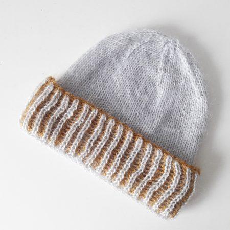 Modele tricot bonnet Neolio